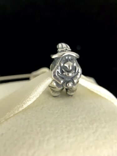 Pandora Silver WITCH On Broomstick Halloween Charm 790544 Bead S925 ALE Box - $42.00