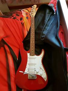For sale electric guitar Kelmscott Armadale Area Preview