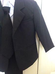 Suits 4 piece