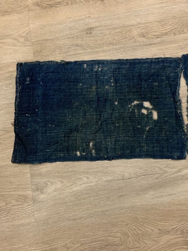 Antique Vintage Japanese boro Cloth