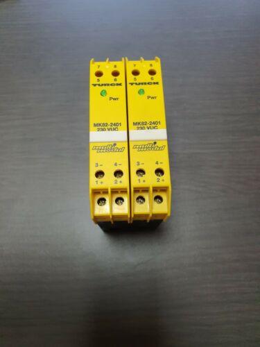 TURCK MK82-2401/230VUC