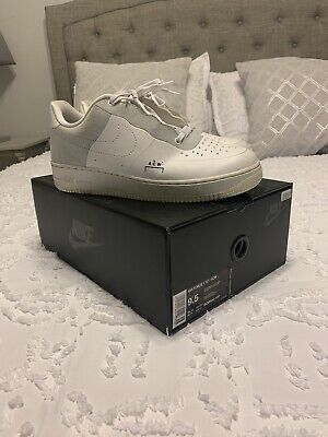 A Cold Wall x Nike Air Force 1 Size 9.5 Used