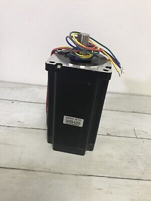 Nema 34 86156mm Stepper Motor 12nm 1700oz.in For Cnc Mill Lathe Router