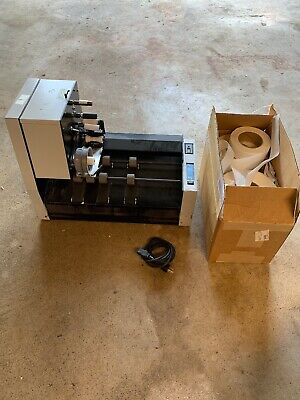 Accufast Kt Tabber Machine As Is Untested
