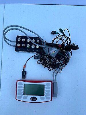 Northeast Monitoring Dr 180 Digital Holter Recorder