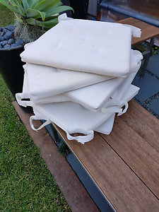 Chair pads Revesby Bankstown Area Preview