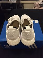 Nmd All White Footscray Maribyrnong Area Preview
