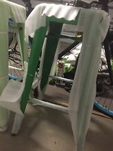 Green Bar Stools Echuca Campaspe Area Preview