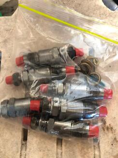 """2H Injectors Reconditioned """"1800"""" Toyota Landcruiser Lucknow East Gippsland Preview"""