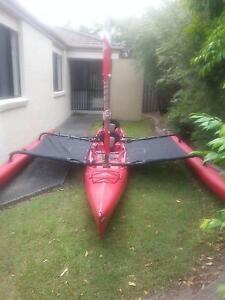 Hobie Tandem Islander Coombabah Gold Coast North Preview