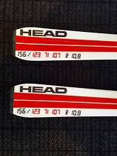 Head X Shape MTX Ski's Milsons Point North Sydney Area Preview