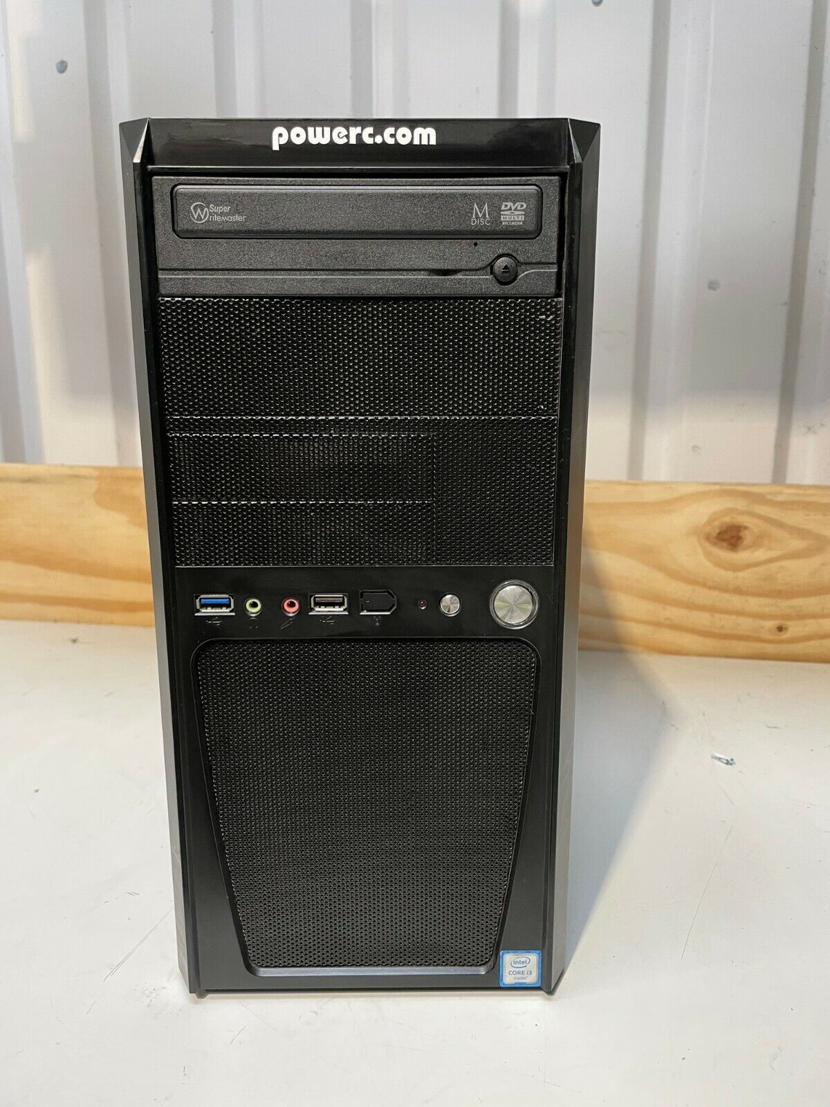 Computer Games - 6TH GENERATION TOWER COMPUTER i3 3.7GHZ SSD HDD 8GB DDR4 WINDOWS 10 PRO HDMI #1