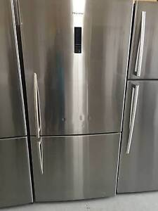 Hisense 520L Frost Free Bottom Mount Fridge HR6BMFF520SD Hoppers Crossing Wyndham Area Preview