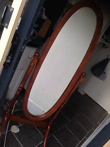 Angle adjustable mirror Butler Wanneroo Area Preview
