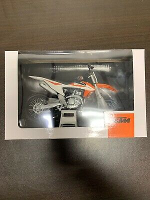 Model of Motorcycle Scale 1/12 KTM 450 Sx-F 2019 Scale Model 3PW200029500