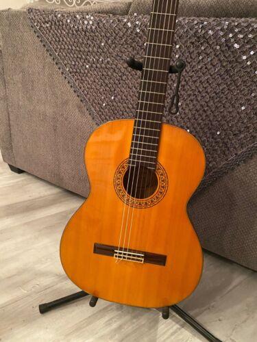 Goya by Martin Classical  Guitar G140  MIJ