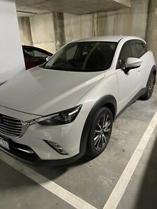 2015 Mazda Cx-3 S Touring (fwd) 6 Sp Automatic 4d Wagon