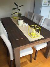 6 seater dining table Launceston 7250 Launceston Area Preview