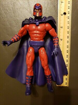 Magneto Family Matters figure Marvel Legends Hasbro Amazon exclusive 3 pack