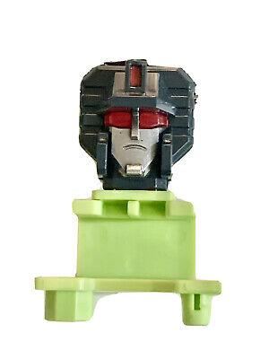 Transformers G1 Devastator Head Upgrade For Constructicon Hook 1985