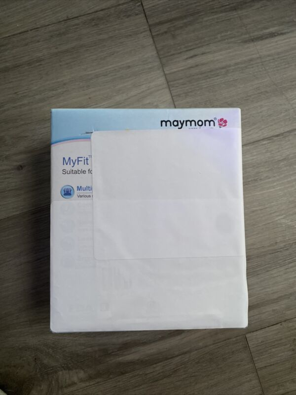Maymom MyFit Flange Kit Suitable For SpeCtra Pumps Breast Pump Flanges**30mm