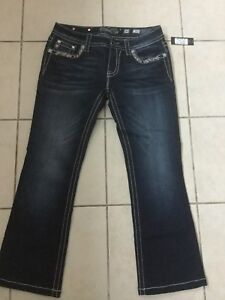 Woman's jeans brand new ... size 30 / length 28 $100