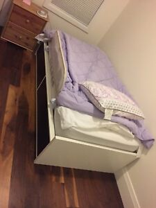 Ikea Daybed Single Bed located in Toronto