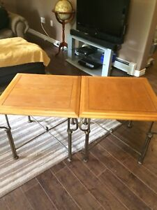 Coffee/End tables