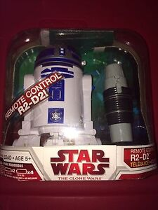 Star Wars Remote Control R2-D2