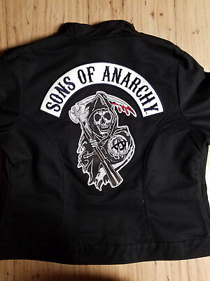 - Sons Of Anarchy Halloween