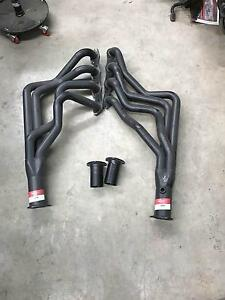 Holden Torana LX Castle Headers 355 stroker Kewdale Belmont Area Preview