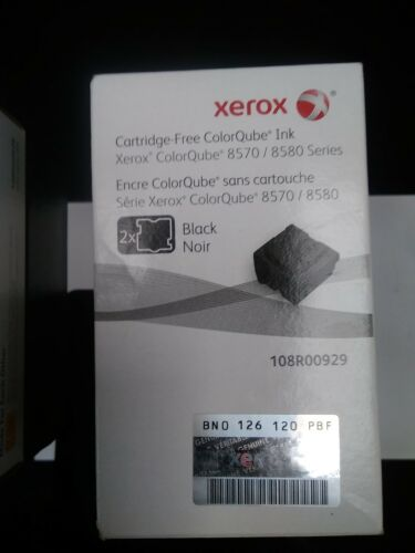 108R00929 Xerox cartridge Black