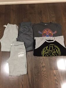 Boy's Clothing lot size 10/12