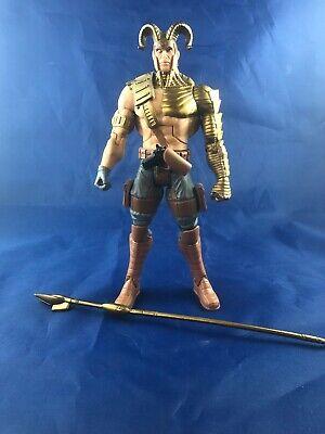 DC Universe DCUC Mattel Classics Magog Action Figure