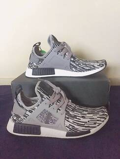 Adidas NMD XR1- AUTHENTIC SNEAKER AESTHETICS