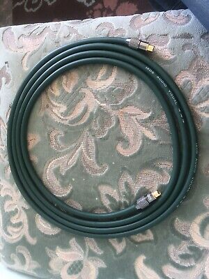 IXOS high quality gold-plated SVIDEO CABLE (3.0m)