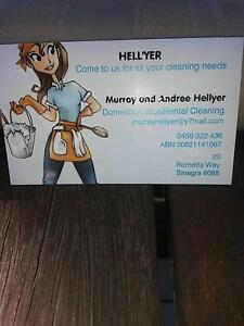 HELL'YER CLEANING Sinagra Wanneroo Area Preview