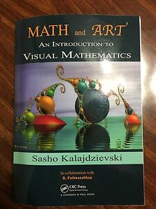 Math and Art Textbook