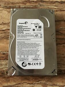 Seagate Hard Drive - 80GB