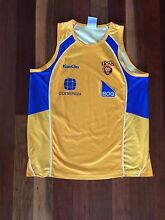 Brisbane Lions Singlet Carina Brisbane South East Preview
