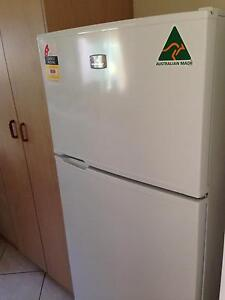 As New Kelvinator 420L Fridge with top freezer Golden Grove Tea Tree Gully Area Preview