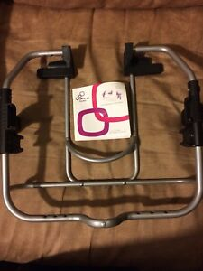 Quinny Buzz universal car seat adapter