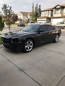 2012 dodge charger sxt plus for sale