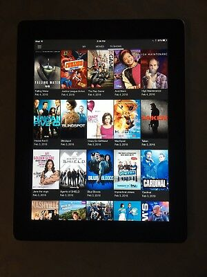 Apple Ipad 2 3 4 5Th Air Pro Install Service  Kodi  Popcorn Time  And Movie Box