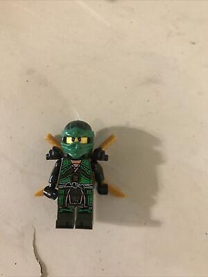 Lloyd - Hands of Time 70623 70626 Green Ninja Ninjago LEGO® Minifigure Figure