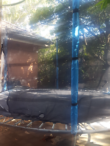 trampoline. Moving and don't need in new place. Kew Boroondara Area Preview