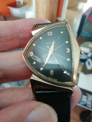 Hamilton Pacer Wristwatch