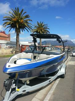 MALIBU WAKESETTER VLX 2006 (FRESH WATER USE ONLY) FREE DELIVERY* Devonport Devonport Area Preview