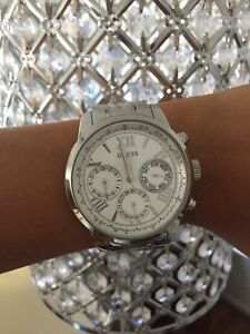 Woman's Guess Watch
