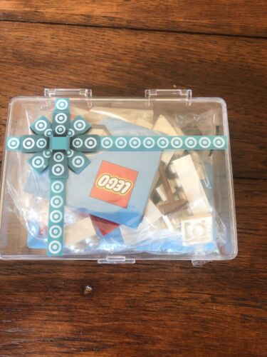 Target Lego Gift Card